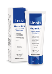 Linola Lotion