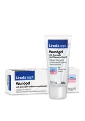 Linola® sept Wundgel