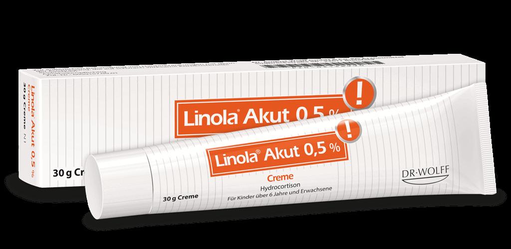 Linola Akut 0,5%